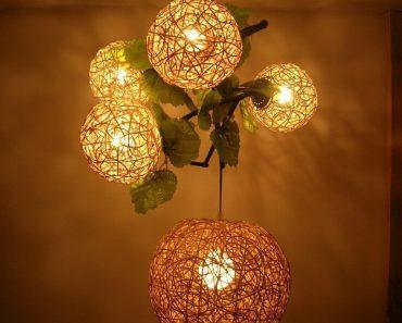 Decorative Lights For Bedroom Mesmerizing Home Decor Lights