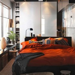 Design Ideas To Make Your Small Bedroom Look Bigger Unique Design A Small Bedroom