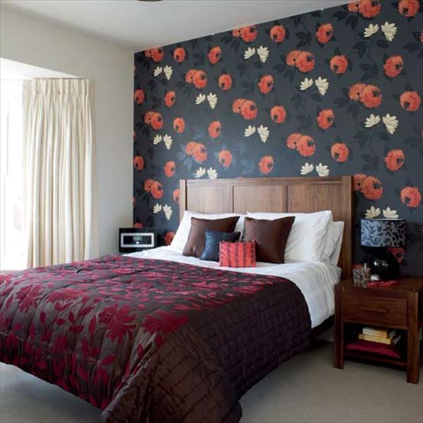Diy Bedroom Wall Design For Beauteous Designs For Pictures On A Wall