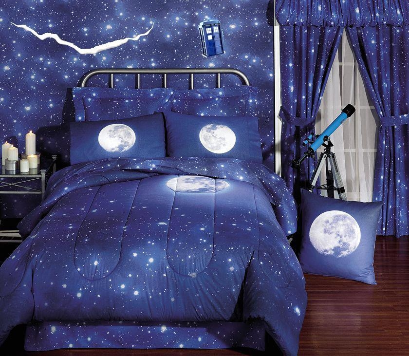 Diy Tardis Bedroom Closet Bedroom Ideas Doors Painting Painted Cool Dr Who Bedroom Ideas 1