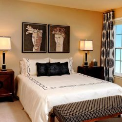 Dreamy Bedroom Window Treatment Ideas Hgtv Classic Bedroom Curtain Design Ideas 1 Jpeg