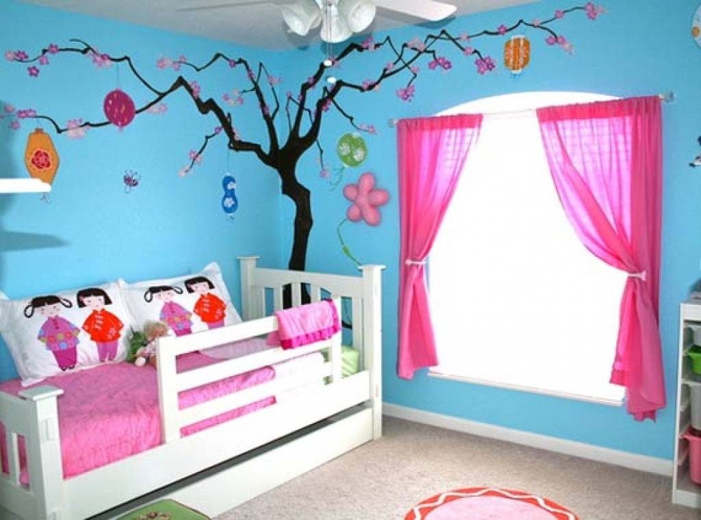 Fabulous Children Bedroom Paint Ideas Kids Room Best Paint For Luxury Childrens Bedroom Wall Painting Ideas