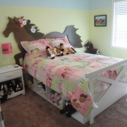 Fabulous Girls Horse Bedrooms Design Dazzle Inspiring Horse Bedroom Ideas 1