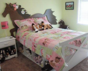 Fabulous Girls Horse Bedrooms Design Dazzle Inspiring Horse Bedroom Ideas