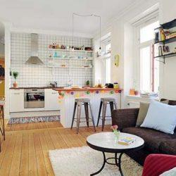 Fabulous One Bedroom Apartment Interior Design Ideas One Bedroom Cheap One Bedroom Design 1