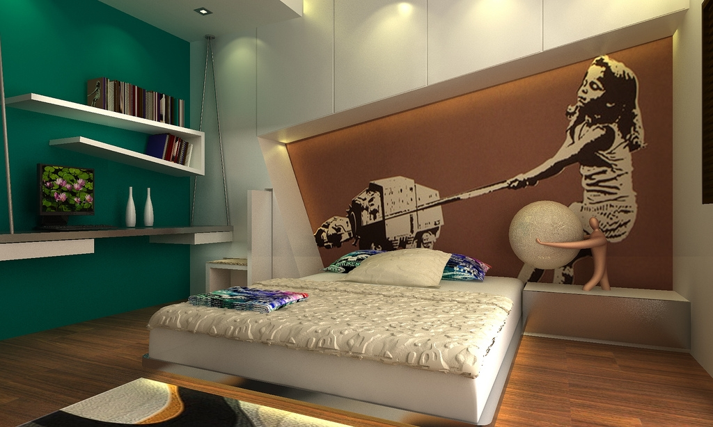 Funky Bedroom Designs Funky Adorable Funky Bedroom Design Home New Funky Bedroom Design