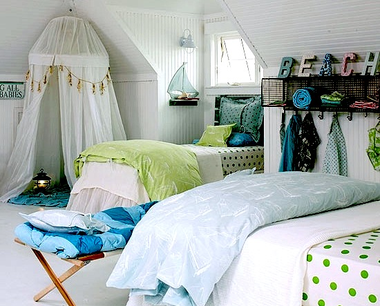 Girlsu Beach Theme Amusing Beach Themed Bedrooms