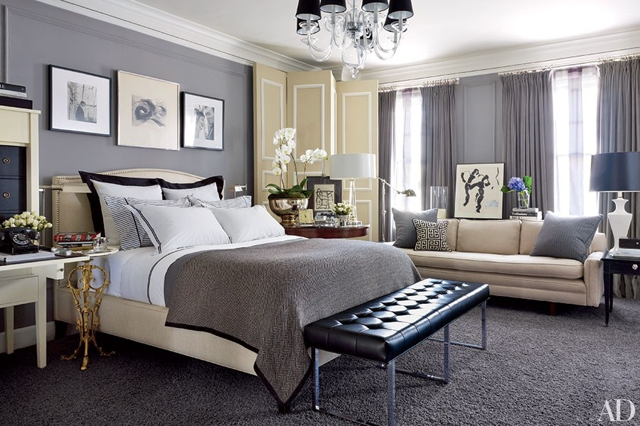 gray bedroom ideas that are anything but dull photos inspiring new home bedroom designs