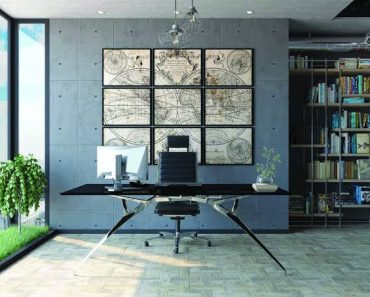 Great Home Office Lighting Ceiling