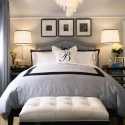 Hollywood Regency Bedroom Design Idesignarch Interior Design Cool Designs Bedroom