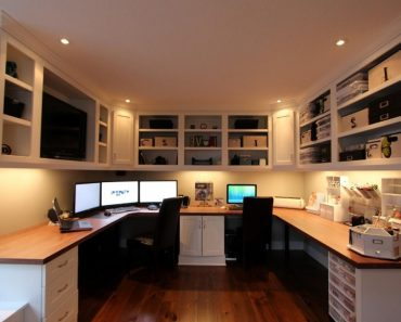 Home Office Desk Lighting Ceiling Olive Crown
