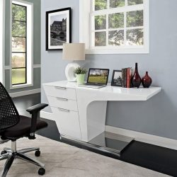 Home Office Desk Modern Design For Your Workspace