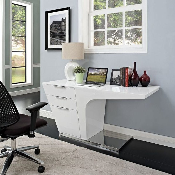 Home Office Desk Modern Design For Your Workspace