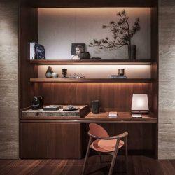 Home Office Indirect Lighting Jpeg