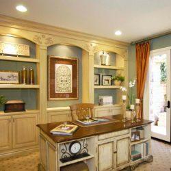 Home Office Lighting Design Jpeg
