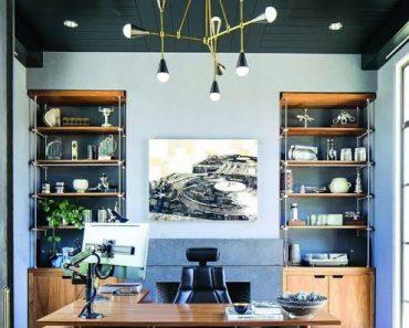 Home Office Lighting Inspiration Incredible