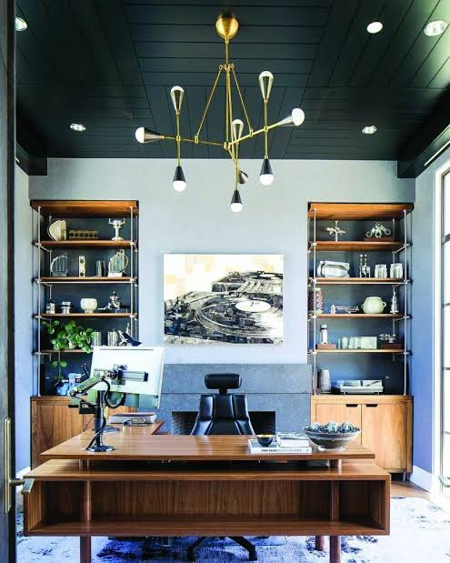 Home Office Lighting Inspiration Incredible