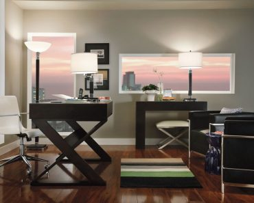 Home Office Lighting Options Stylish