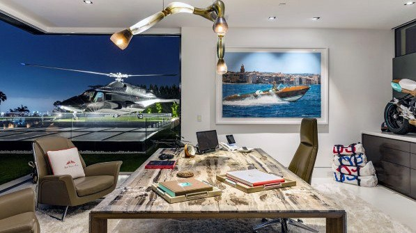home office modern design best ideas
