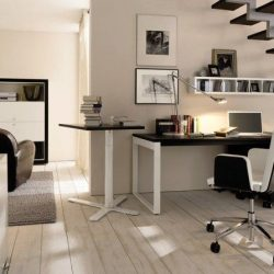 Home Office Modern Ideas