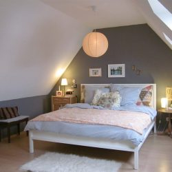 Httptoemosswallpaper Grau Dachgeschoss Idee Unique Attic Bedroom Ideas