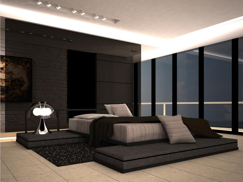 Impressive Bedroom Contemporary Designs Regarding Bedroom Best Minimalist Modern Designs For Bedrooms
