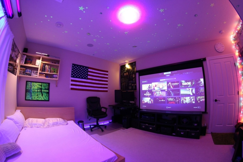 Impressive On Gaming Room Decor Bedroom Design Games Exterior Game New Bedroom Design Game