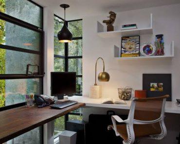 Lighting Ideas For Home Office