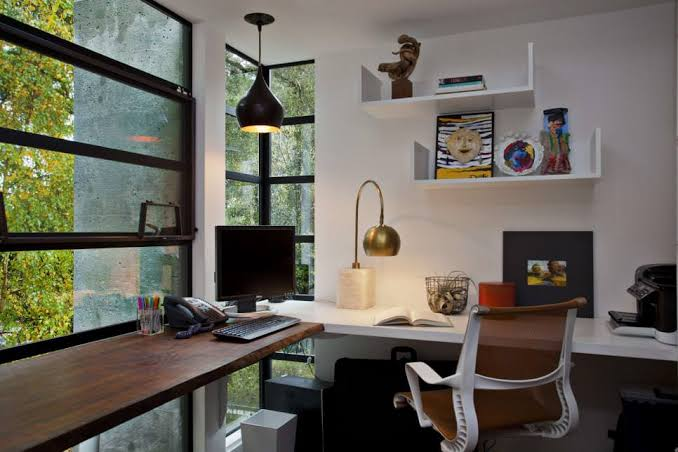 Lighting Ideas For Home Office Jpeg