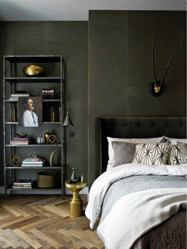 Mens Bedroom Ideas Masculine Interior Design Inspiration Unique Bedroom Designs Men