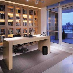 Minimalist Home Office Design Ideas Style