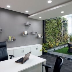 Modern Home Office Buildings Best Extraordinary Design Executive Business