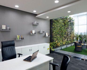 Modern Home Office Buildings Best Extraordinary Design Executive Business