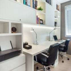 Modern Home Office Design Ideas For Small Spaces Workspace