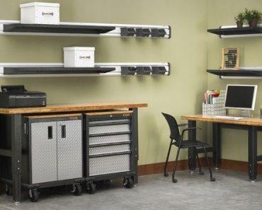 Modern Home Office Essentials