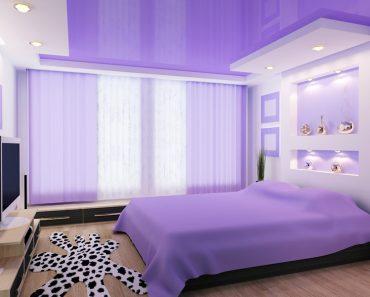 Purple Bedroom Designs And Decor Designing Idea Beautiful Bedroom Design Purple