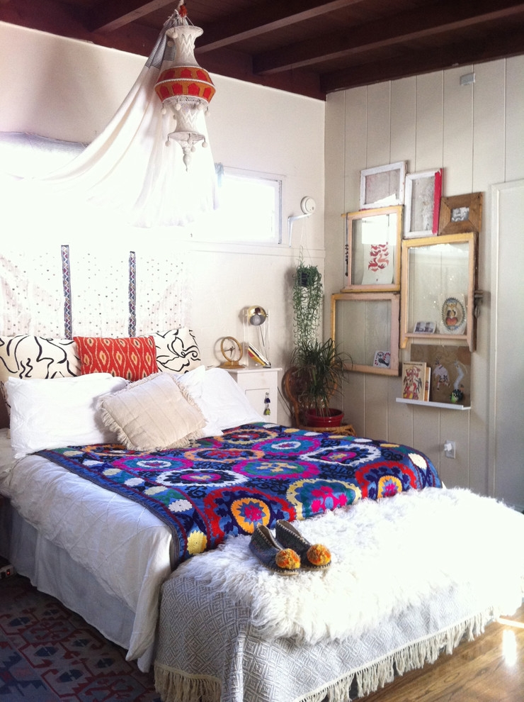 Refined Boho Chic Bedroom Designs Digsdigs Luxury Bohemian Bedroom Design