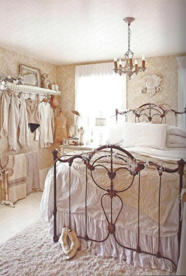Shab Chic Bedroom Decorating Ideas Decoholic Best Ideas For Shabby Chic Bedroom