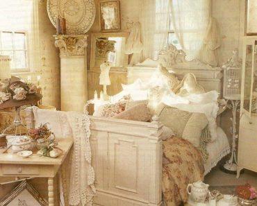 Shab Chic Bedroom Decorating Ideas Decoholic Inspiring Ideas For Shabby Chic Bedroom