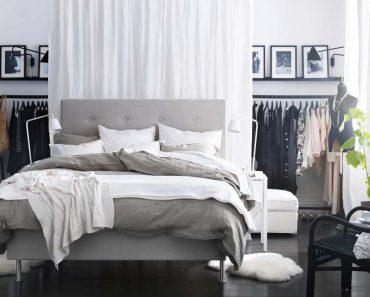 Stunning Bedroom Design Ideas In Grey Color Impressive Grey Bedroom Design