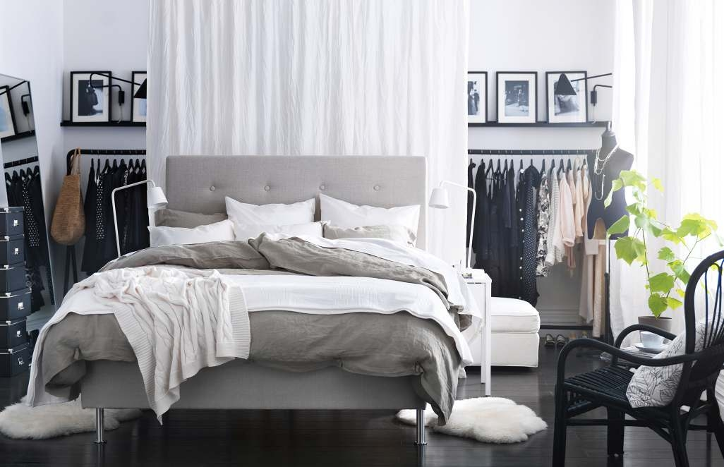 Stunning Bedroom Design Ideas In Grey Color Impressive Grey Bedroom Design Jpeg