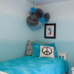 Teenage Girl Room Decor Ideas A Little Craft In Your Day Elegant Teenage Girl Bedroom Wall Designs