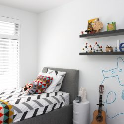 Wonderful Boys Room Design Ideas Digsdigs Elegant Childrens Bedroom Wall Ideas