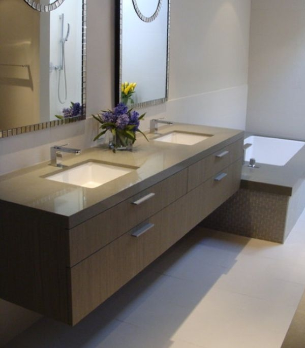 Amusing Modern Undermount Bathroom Sinks Marvelous Modern Luxury Bathroom Sinks Designer