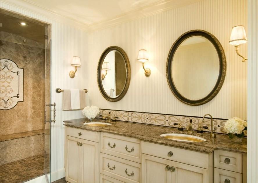 backsplash bathroom best bathroom vanity backsplash ideas