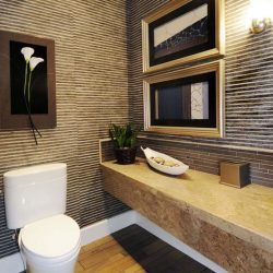 Bamboo Floor In Bathroom Large And Beautiful Photos Photo To New Bamboo Bathroom Design