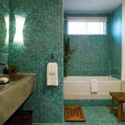 Bathroom Backsplash Styles And Trends Hgtv Minimalist Bathroom Backsplash Jpeg