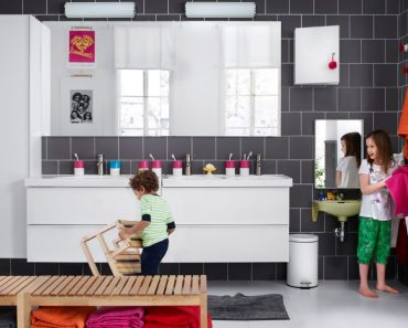Bathroom Built For Kids Elegant Ikea Bathroom Design
