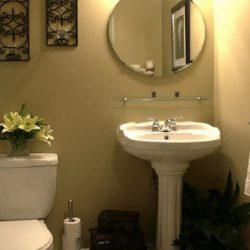 Bathroom Decorating Ideas Custom Small Bathroom Decorating Ideas