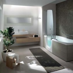 Bathroom Designed Bathroom Design Ideas Howstuffworks Style Home Minimalist Designed Bathroom